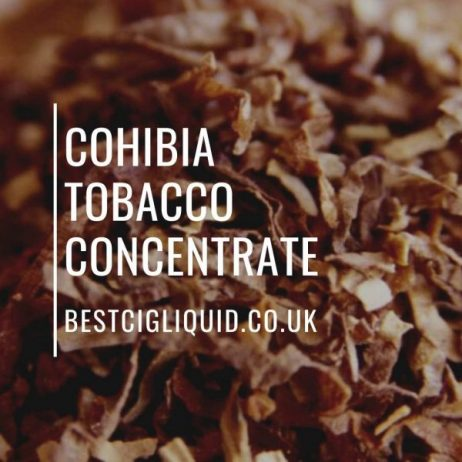 Cohibia Tobacco Concentrate (Virginia)