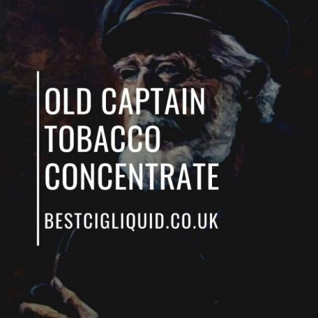 Old Holborn Tobacco Concentrate