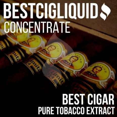 Best Cuba Tobacco Concentrate