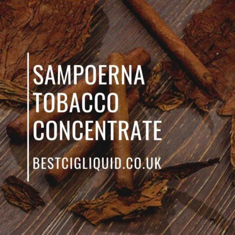 Sampoerna Tobacco Concentrate (Clove)