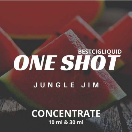 Jungle Jim One Shot Concentrate