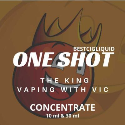 The King One Shot Concentrate