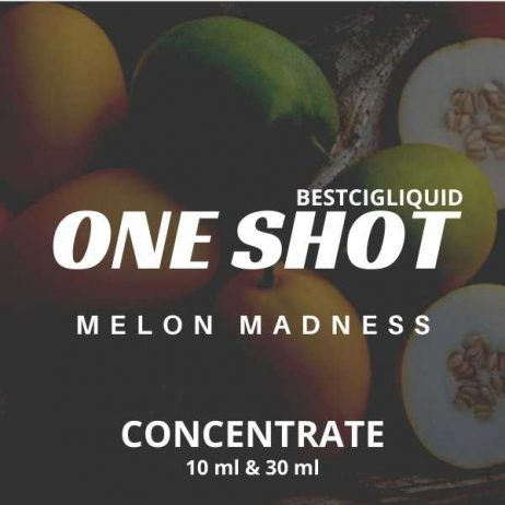 Melon Madness One Shot Concentrate