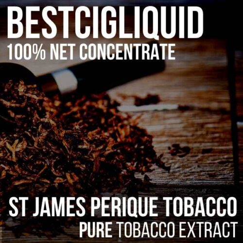 St James Perique