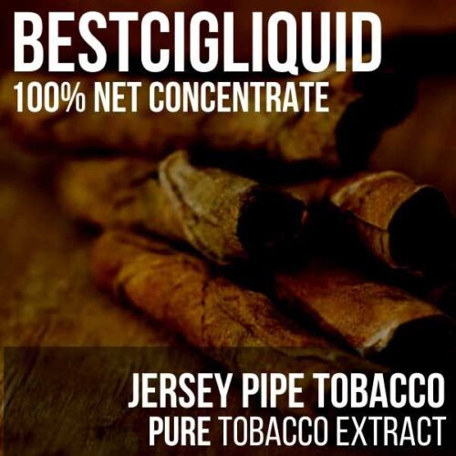 Jersey Pipe