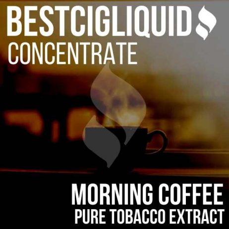 Morning Coffee Tobacco