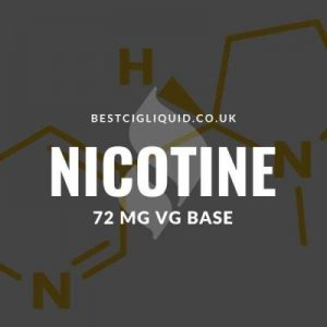 72 MG Nicotine Concentrate