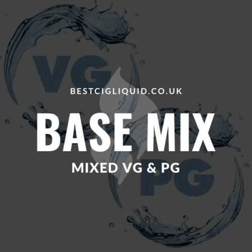 VG PG Base Mix