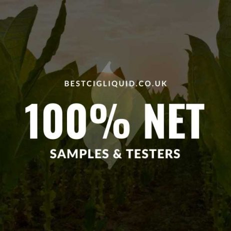 Naturally Extracted Tobacco Samples