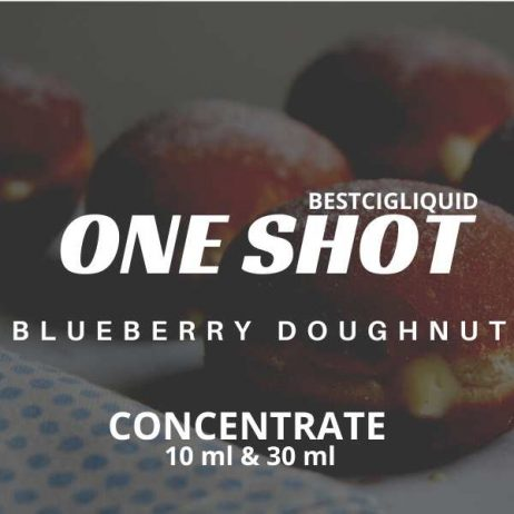 Blueberry Doughnut One Shot Concentrate