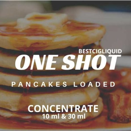 Pancakes LOADED One Shot Concentrate