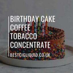 Birthday Cake Coffee