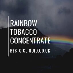 Rainbow Tobacco Concentrate