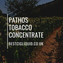 Pathos Tobacco Concentrate