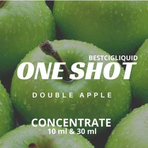 Double Apple one shot