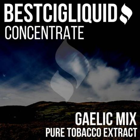 Gaelic Mix Tobacco Concentrate (St James, Perique, Dominican)