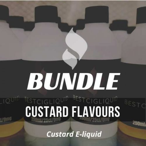 Custard Bundle