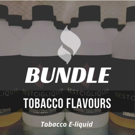Tobacco Bundle