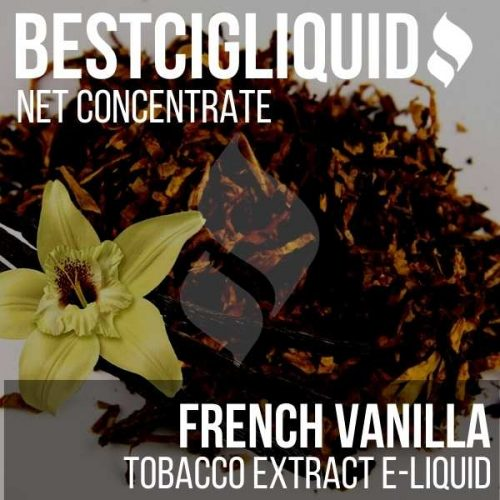 French Vanilla Tobacco Concentrate