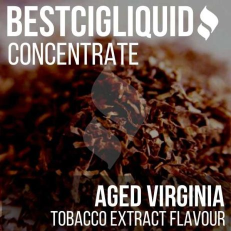 Aged Virginia Tobacco Concentrate