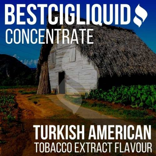 Turkish American Tobacco