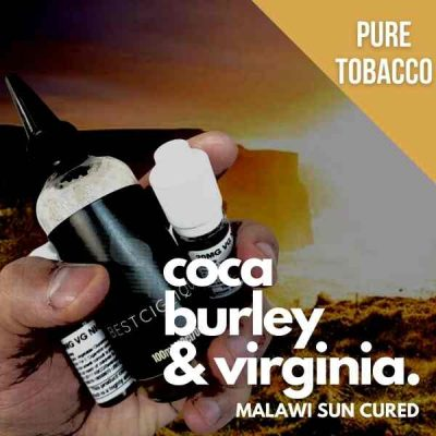 Malawi Sun Cured Natural Extracted Tobacco