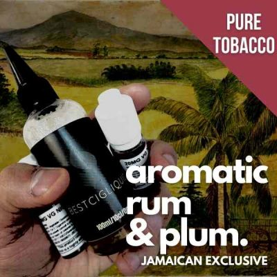 Jamaican Exclusive Natural Extracted