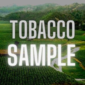 NET 10ml Tobacco Samples