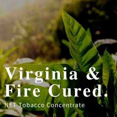 Virginia & Fire Cured Tobacco Concentrate