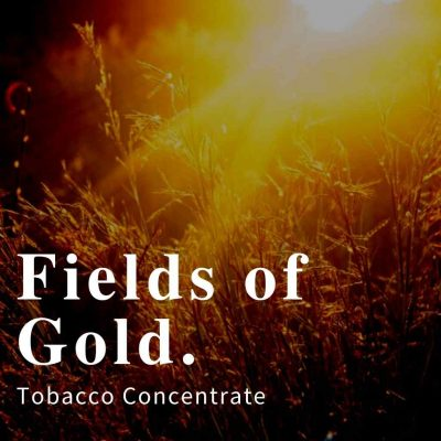Fields of Gold Tobacco Concentrate (Virginia)