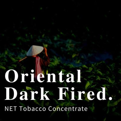 Oriental Dark Fired Tobacco Concentrate
