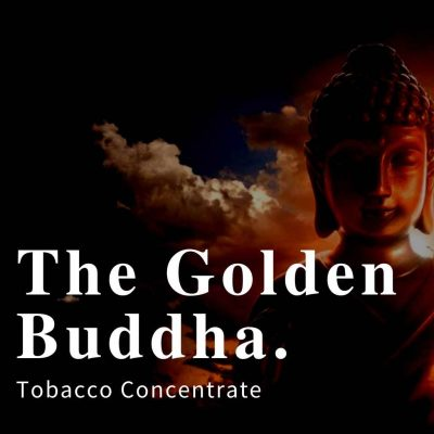 The Golden Buddha Tobacco Concentrate (Virginia)