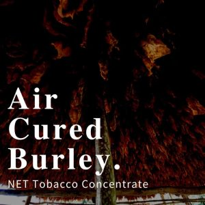 Air Cured Burley Tobacco Concentrate (Air Cured Virginia, Burley)