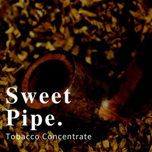 Sweet Pipe Tobacco Concentrate